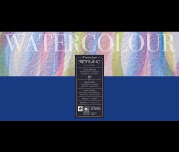FABRIANO WATERCOLOR PAPER STUDIO BLOCK 140LB COLD PRESS 20x40cm