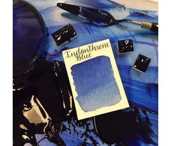 Stoneground Paint Half Pan Indanthrone Blue