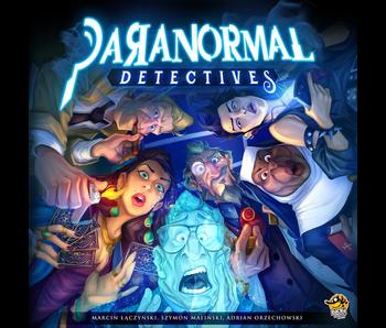 Paranormal Detectives