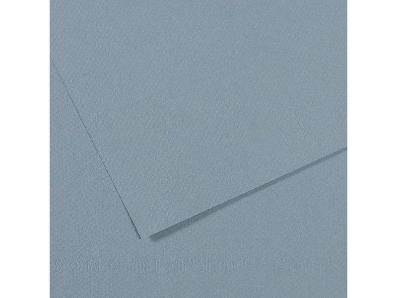 CANSON MI-TEINTES 19x25 LIGHT BLUE