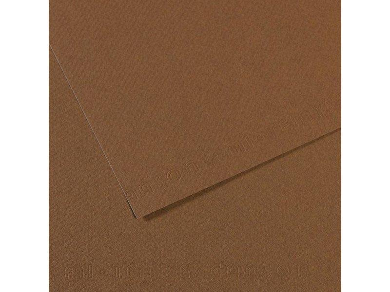 CANSON MI-TEINTES 19x25 SEPIA