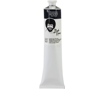 Bob Ross Oil 200ml Prussian Blue