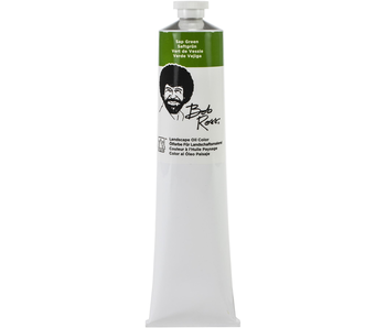 Bob Ross Oil 200ml Sap Green