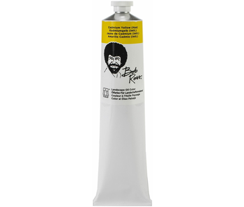 Bob Ross Oil 200ml Cadmium Yellow