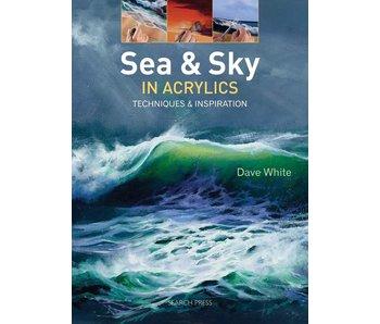 SEA & SKY IN Acrylic