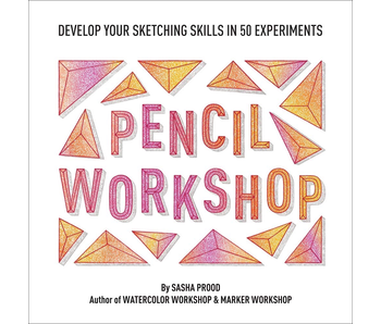 Pencil Workshop Book
