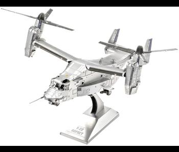 Metal Earth 3D Model : V-22 Osprey