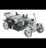 Metal Earth 3D Model : 1908 FORD MODEL T