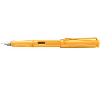 Lamy Safari Pen Candy Mango M