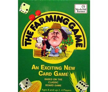FARMING GAME CARD GAME