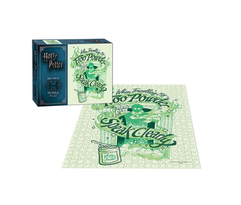 Harry Potter Puzzle 200 Floo Powder Speak Clearly