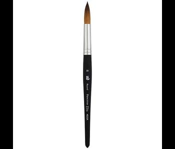 Princeton Aqua Elite Synthetic Kolinsky Sable Watercolor Brushes,  Round 16