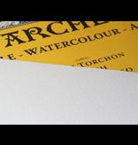"ARCHES® Watercolour Rough 22x30""140lb 10 sheet pack"