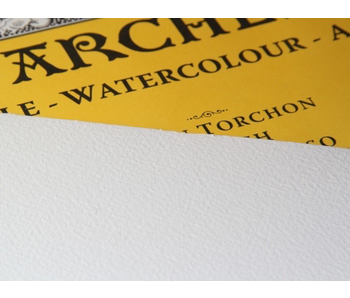"ARCHES® Watercolour Rough 22x30""140lb 10 sheet pack"