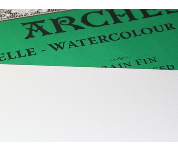 "ARCHES® Watercolour Cold Press 22 x 30"" - 300lb 5 sheet pack"