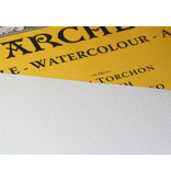 "ARCHES® Watercolour Rough 22x30"" 300lb 5 sheet pack"
