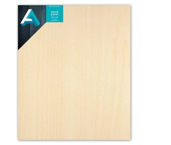 Art Alternatives Wood Panel 3/4 inch Cradled Studio Profile 20X24