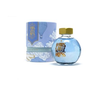 Ferris Wheel Press Blue Cotton Candy 85ML Ink
