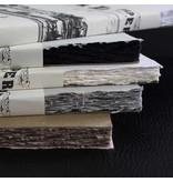 Canal Montreal Watercolour Paper 9x10 block 60 Sheets  Black, Multi-Purpose Paper