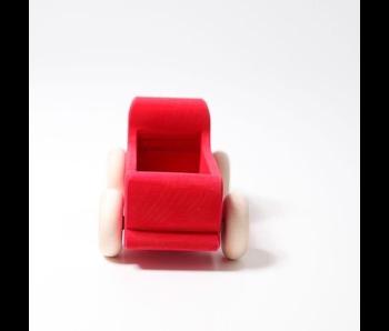 Grimm's Spiel Und Holz Design: Large Red Truck