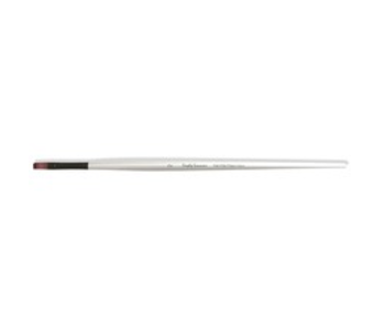SIMPLY SIMMONS SYNTHETIC BRUSH LH STIFF FLAT 2