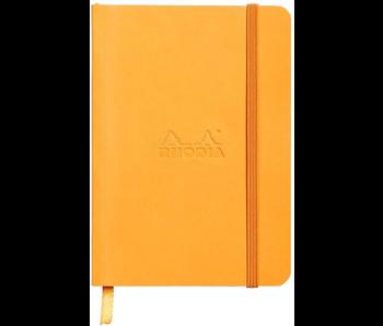 Rhodia Rhodiarama Softback Dot 4x5.75 Orange