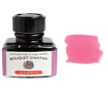 J. HERBIN FOUNTAIN INK BOUQUET D'ANTAN