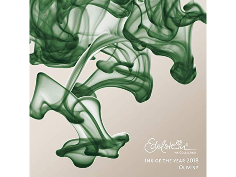 PELIKAN  EDELSTEIN INK COLLECTION OLIVINE 50ML