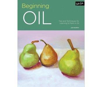 WALTER FOSTER BEGINNING OIL