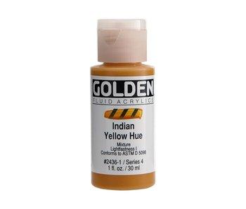 Golden 1oz Fluid Indian Yellow Hue Series 4