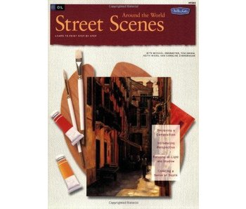 OIL STREET SCENCES