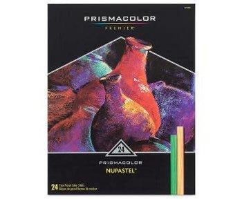 PRISMACOLOR NUPASTEL 24 SET