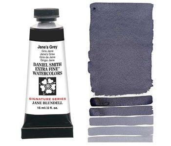 Daniel Smith Watercolour 15Ml Janes Grey