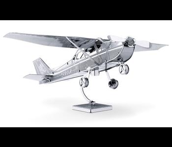 Metal Earth 3D Model : Cessna 172