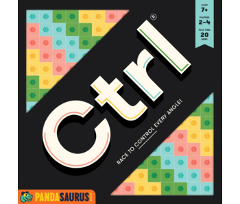 Ctrl Boardgame