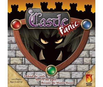 #9 BESTSELLER - Castle Panic