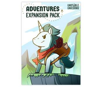 Unstable Unicorn Adventures Expansion Pack