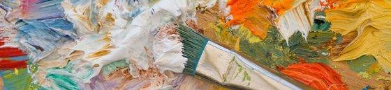 Acrylic Painting Sets