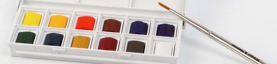 Winsor & Newton Watercolour Sets