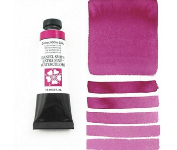 Daniel Smith Watercolour 15ml Quinacridone Lilac