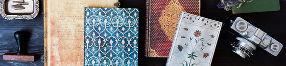 PaperBlanks Journals