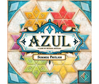 Azul - Summer Pavillion