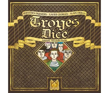 Troyes Dice Game