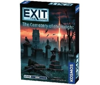 Exit The Game: The Cemetery of the Knight