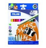 Milan Erasable Marker Cone Tip