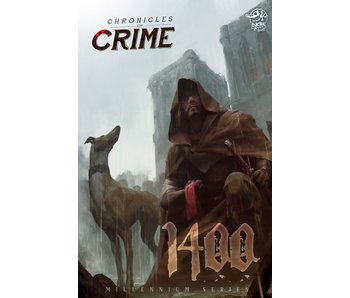Chronicles of Crime: The Millenium Series - 1400