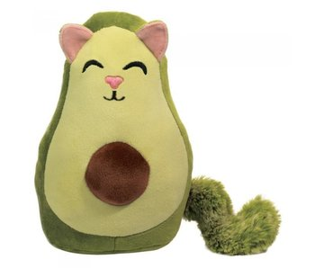 Douglas Cuddle Toy Plush Avagato Cat Macaroon