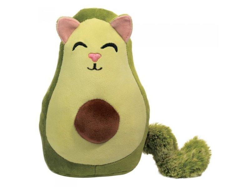 Douglas Cuddle Toy Plush Avagato Cat Macaroon