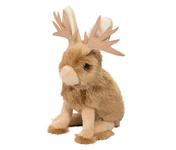 Douglas Cuddle Toy Jaffy Jackalope