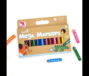Markers Micador Mega